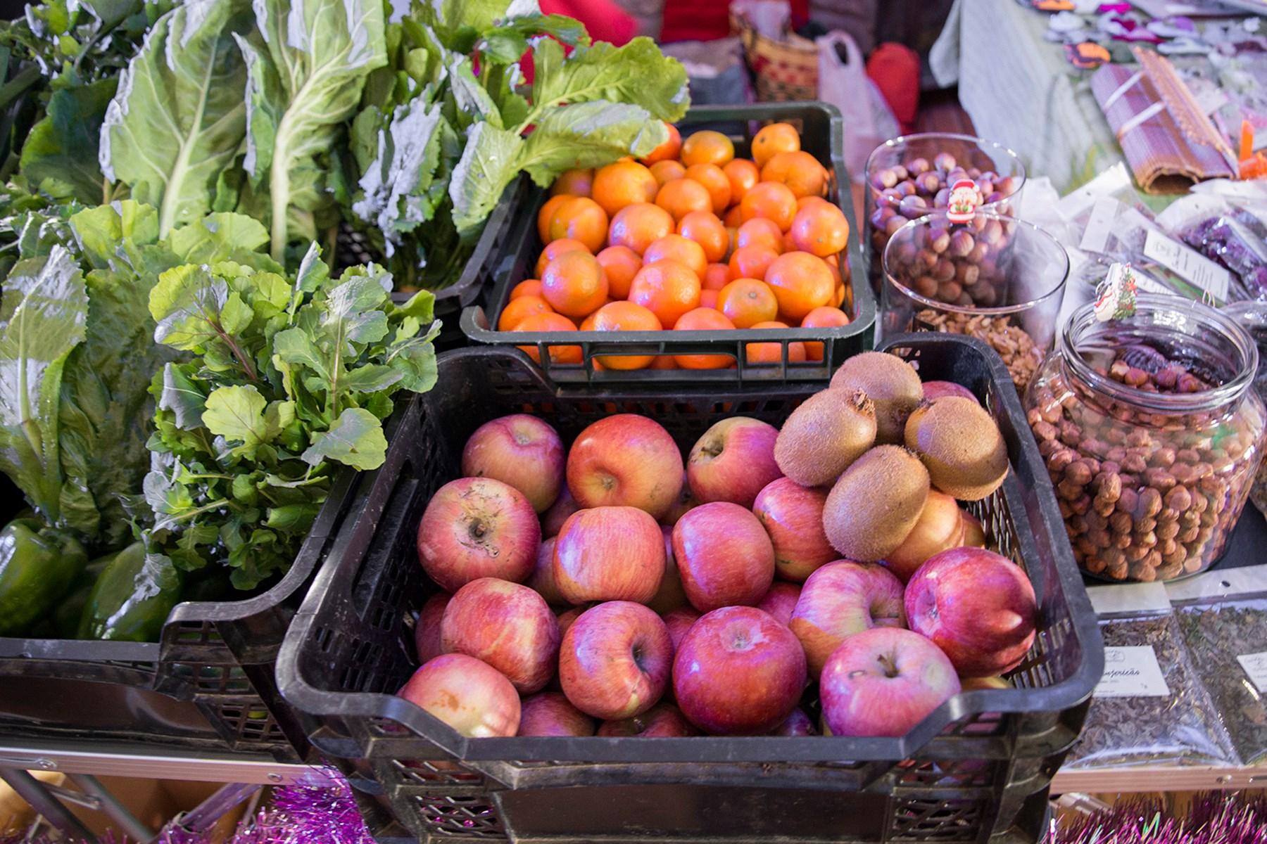 Mercado BioEco