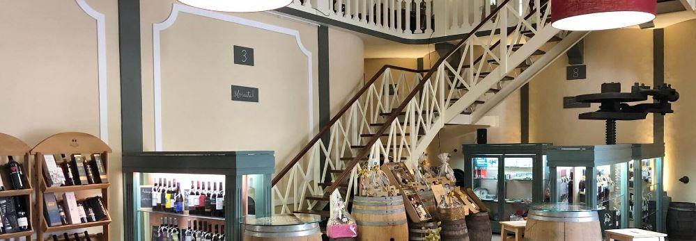 Rota de Vinhos da Península de Setúbal